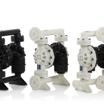 "Graco Husky 15120 AODD 1.5"" Pumps"