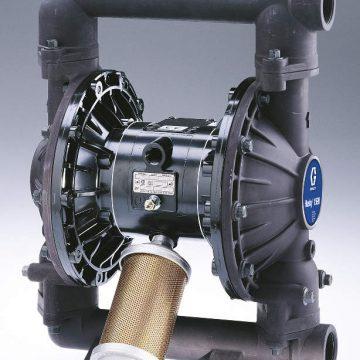 "Graco Husky 1590 AODD 1.5"" Pumps"