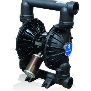 "Graco Husky 2150 AODD 2"" Pumps"