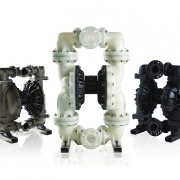 Husky Diaphragm Pumps