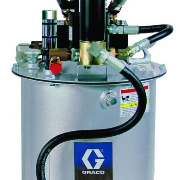 Dyna-Star Series Lubrication Pumps