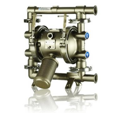 Graco Husky Saniforce AODD Pumps
