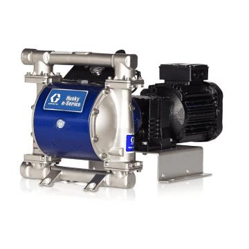 """Graco Husky 1050E Electric 1"""" Diaphragm Pump"""
