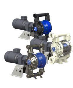 """Graco Husky 2150E Electric 2"""" Diaphragm Pump"""