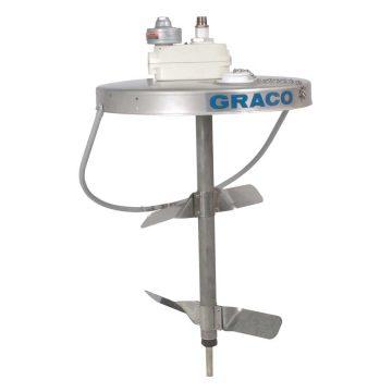Graco Agitators & Mixers