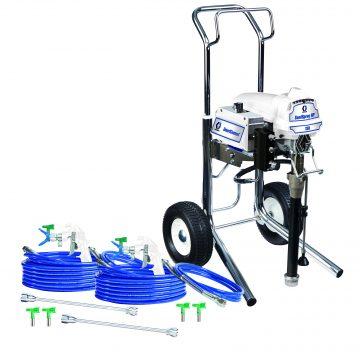 Graco Sanispray HP - Sanitiser Disinfectant Sprayer